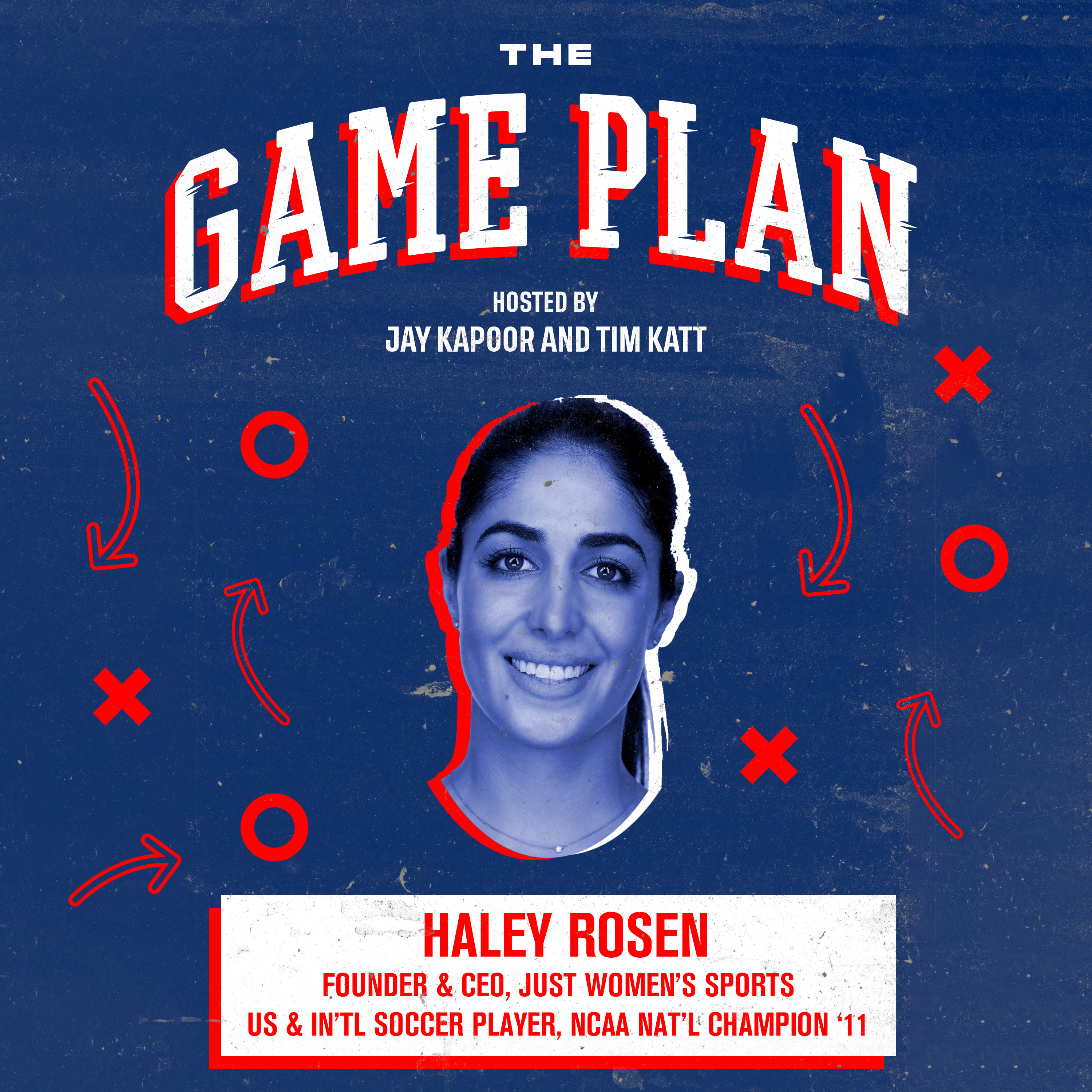Haley Rosen — Elevating Media Coverage of Female Athletes with Just Women's Sports