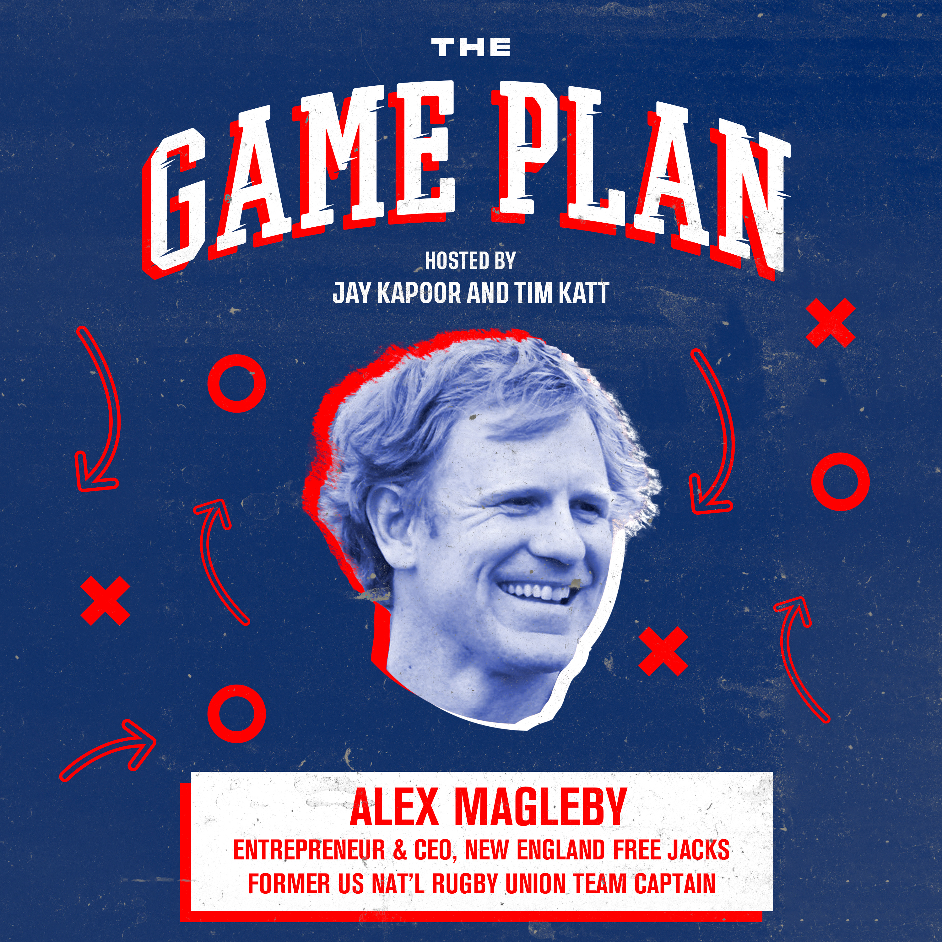 """Alex Magleby — US Rugby Legend and """"Full Contact CEO"""" on Building & Sustaining an Emerging Sport"""