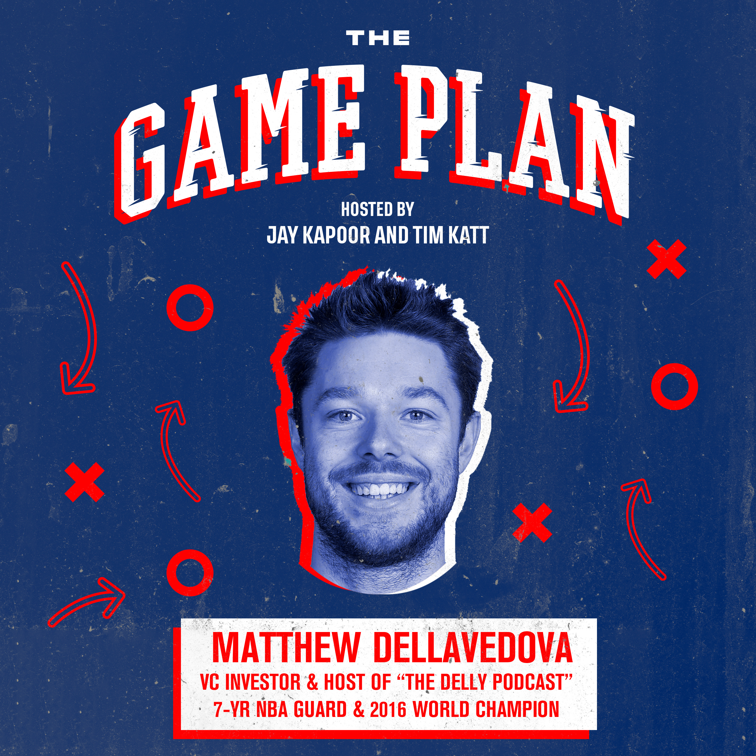 Matthew Dellavedova — Lessons from Investing in Venture Capital, Angel Syndicates, and Trading Cards