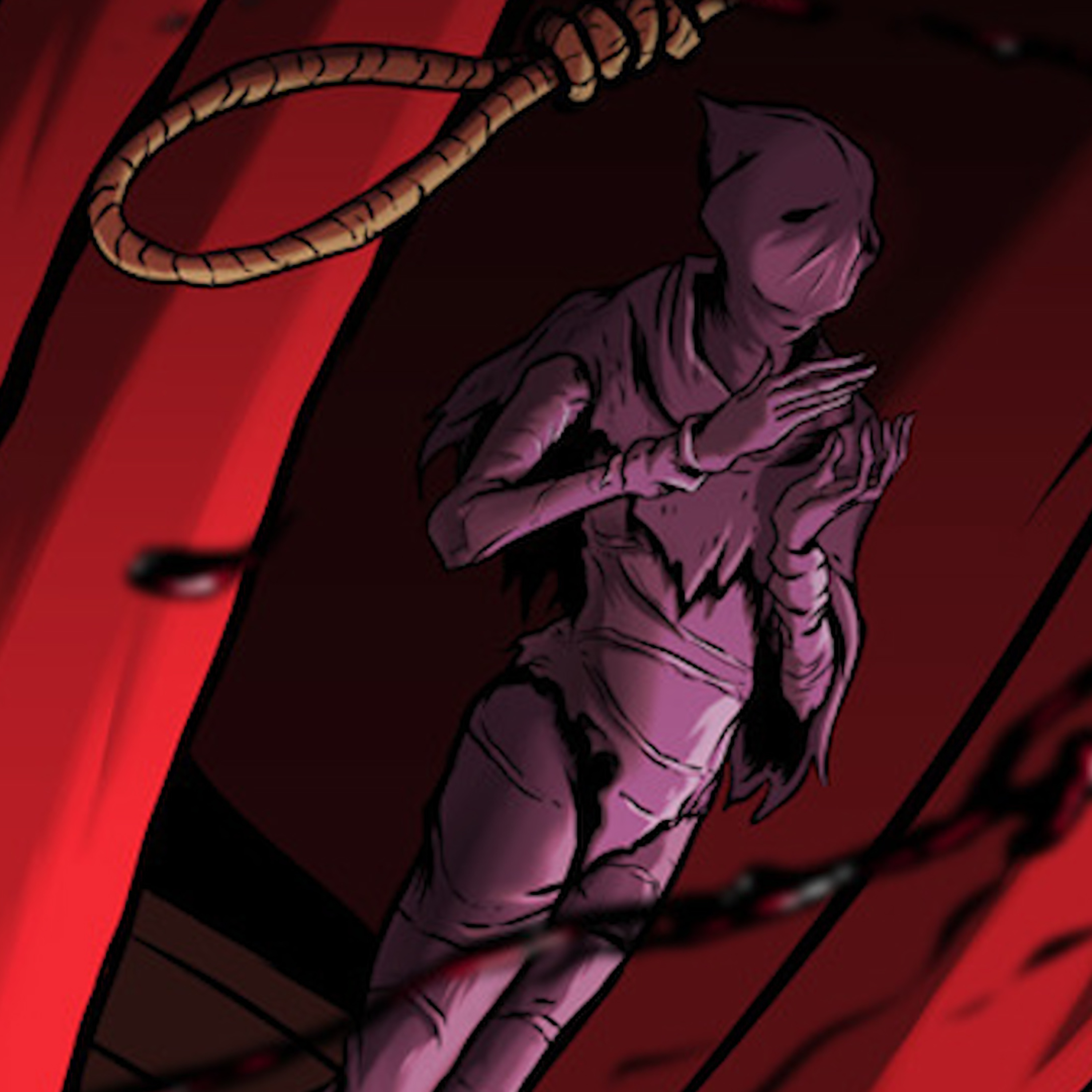 Exploring The Scp Foundation The Hanged King The Exploring