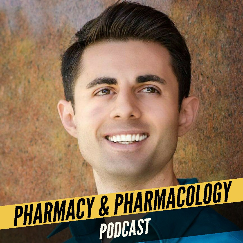 Arsen The Science Guy Podcast - Ibuprofen (Motrin) - Drug Review