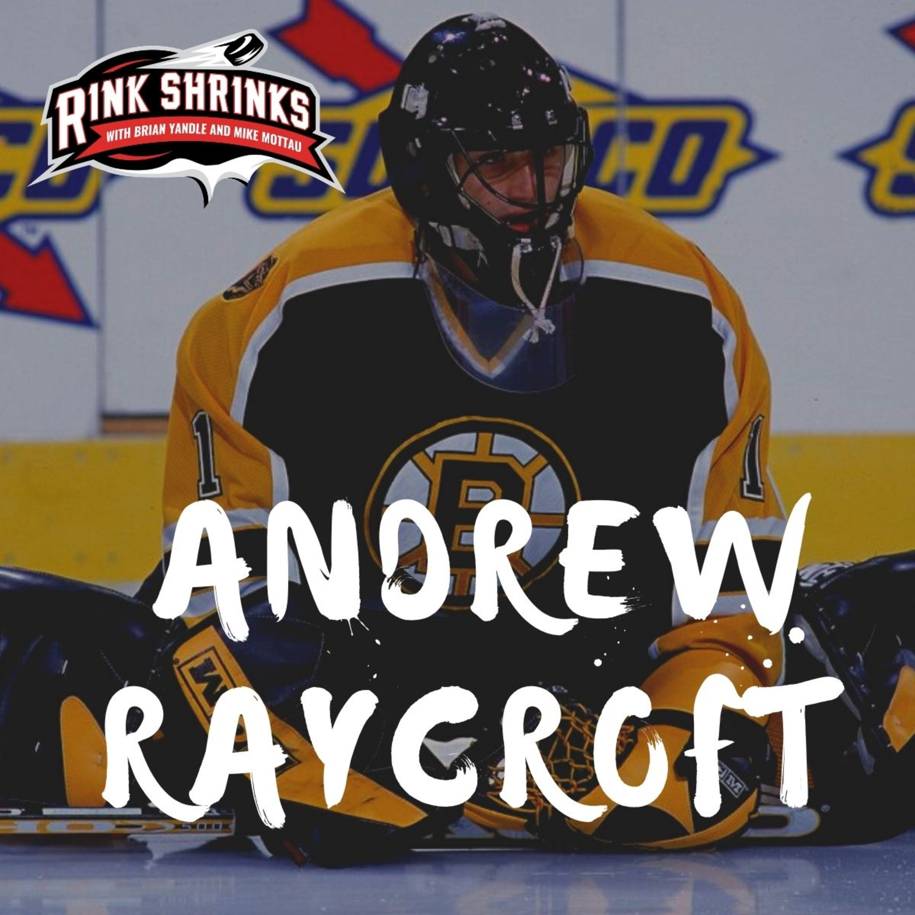 Andrew Raycroft: The Journey, Why Goalies Should Be The Best Skater On The Ice+ Much More