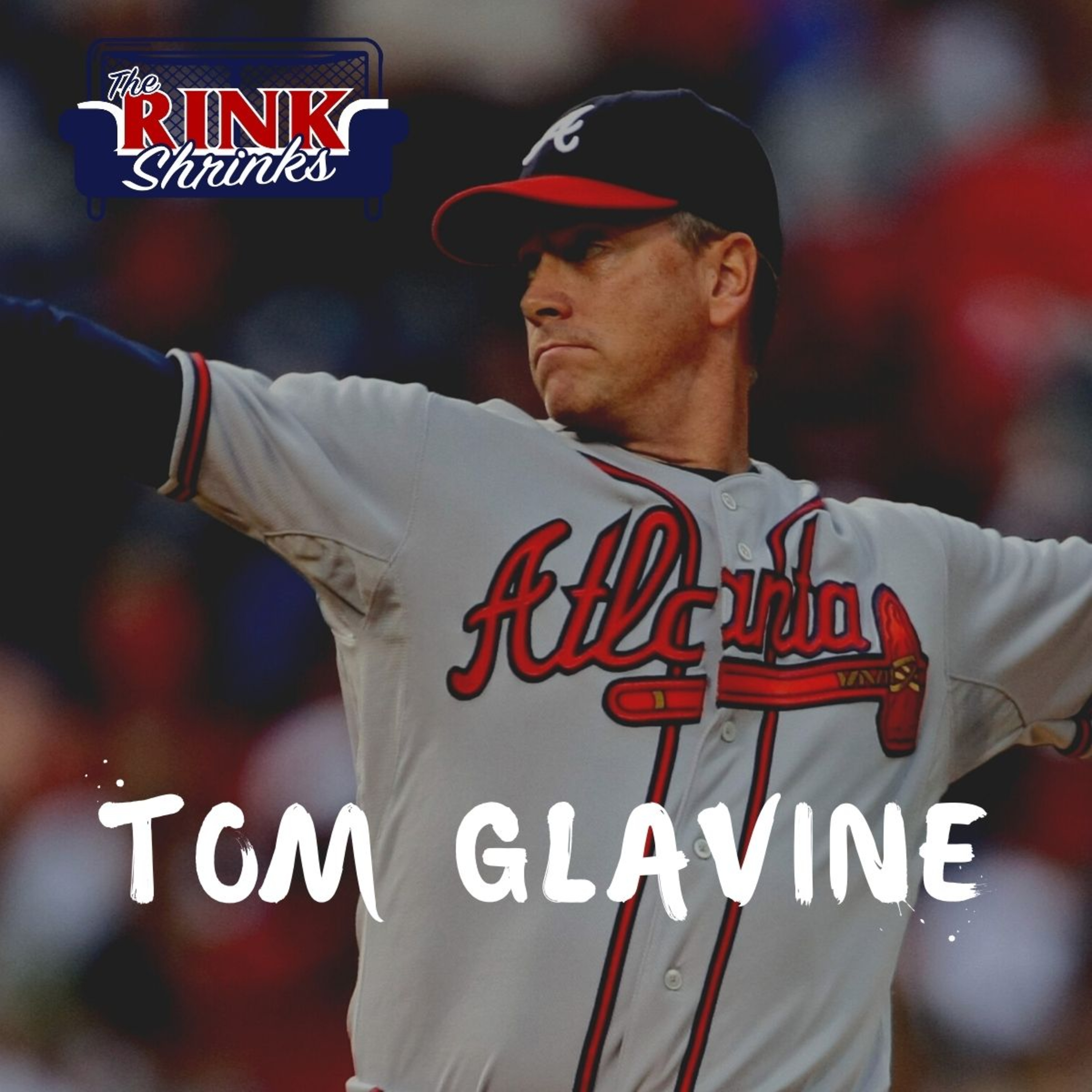 Tom Glavine: The Journey of a Baseball Hall of Famer, Picking Baseball Over Hockey & Lessons Learned Along the Way