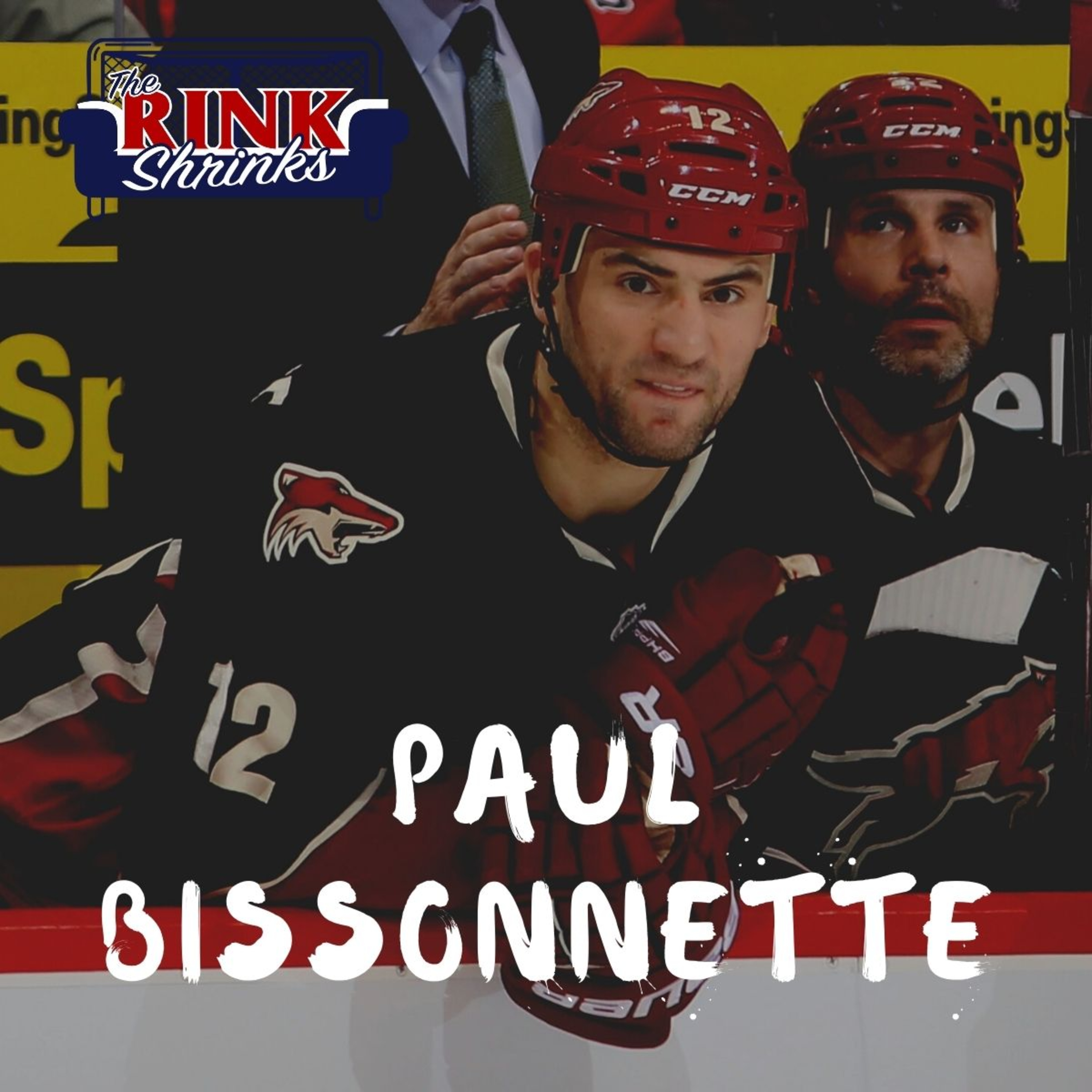 Paul Bissonnette: The Hockey Journey; Top Podcaster and Influencer & Pink Whitney