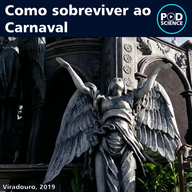 Episódio 14 - Como Sobreviver ao Carnaval