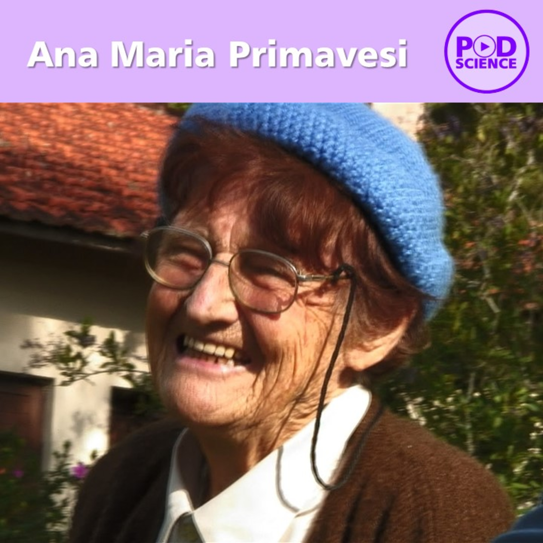 NIC #2 - Ana Maria Primavesi