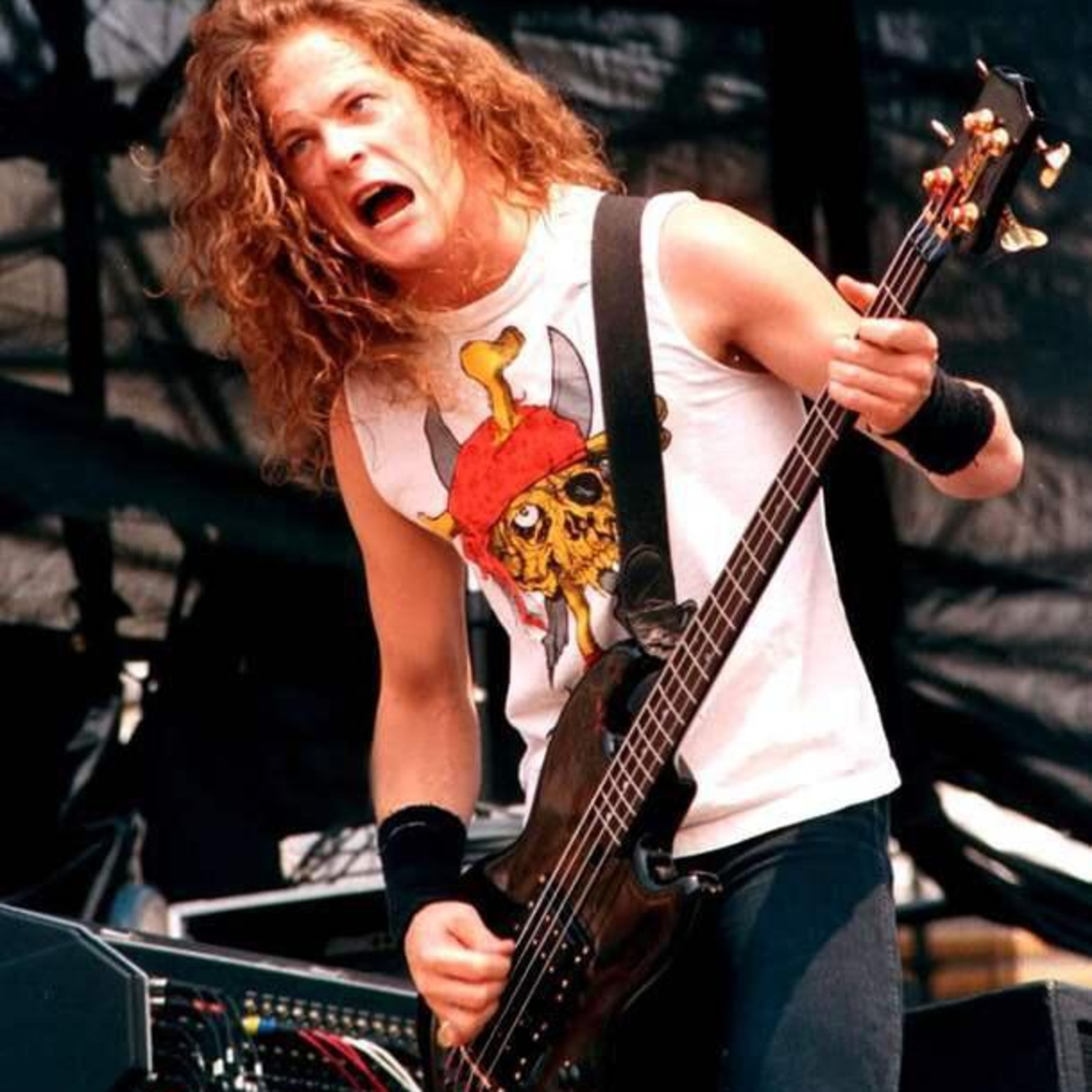 jason newsted ep s