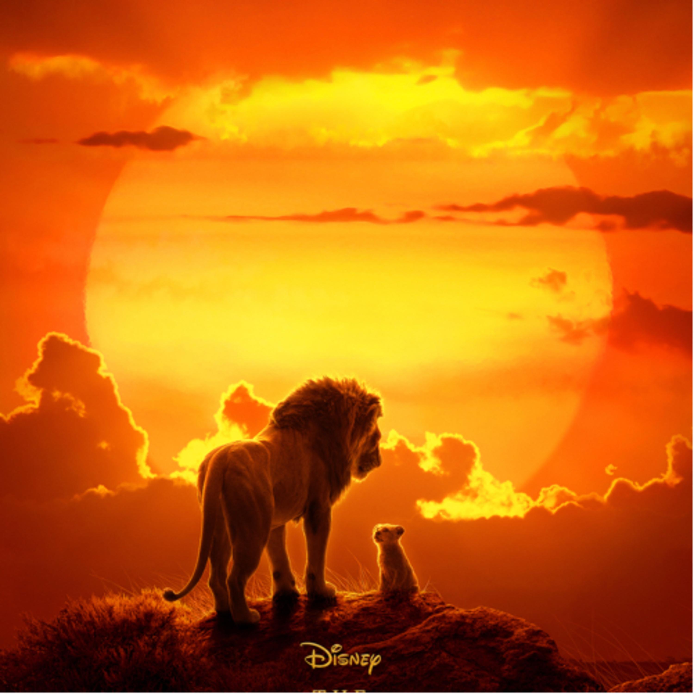 Epi 1 - The Lion King