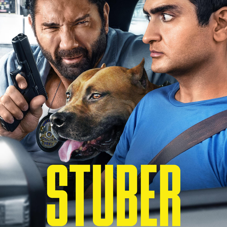 Epi 2 - Stuber