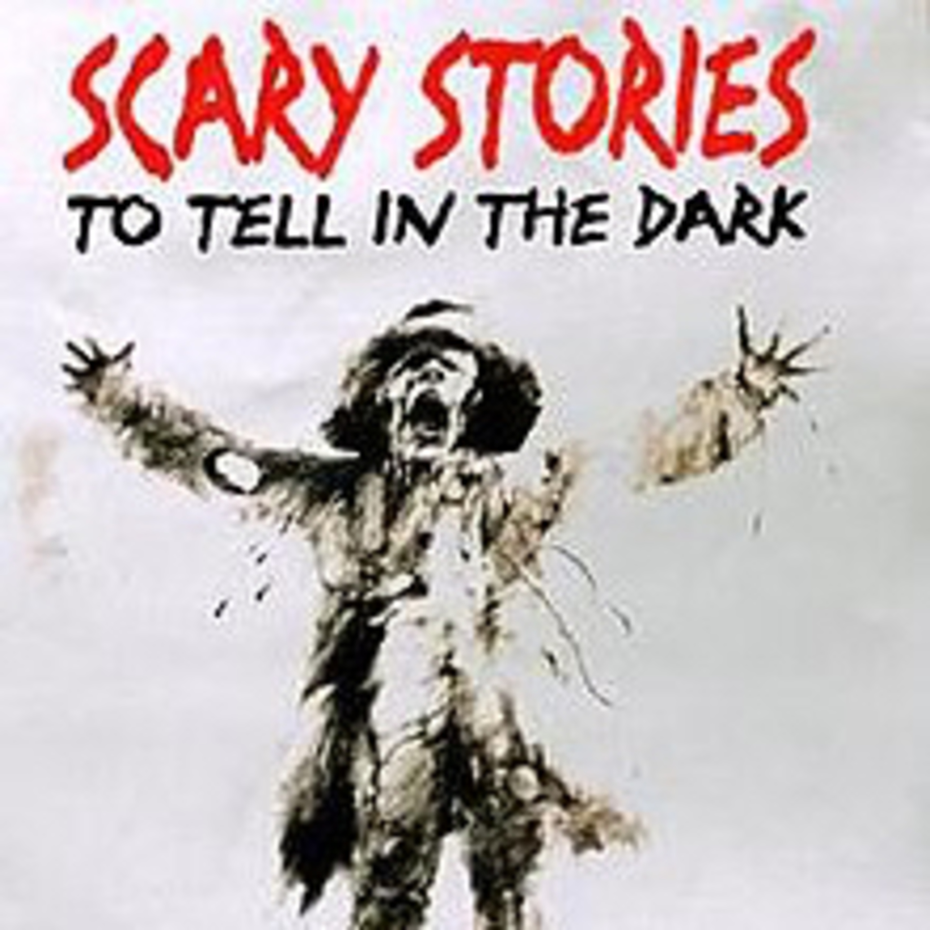 Epi 4 - Scary Stories to Tell in the Dark