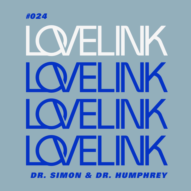 Ep 24 —Dr. Simon & Dr. Humphrey — Connection During Quarantine
