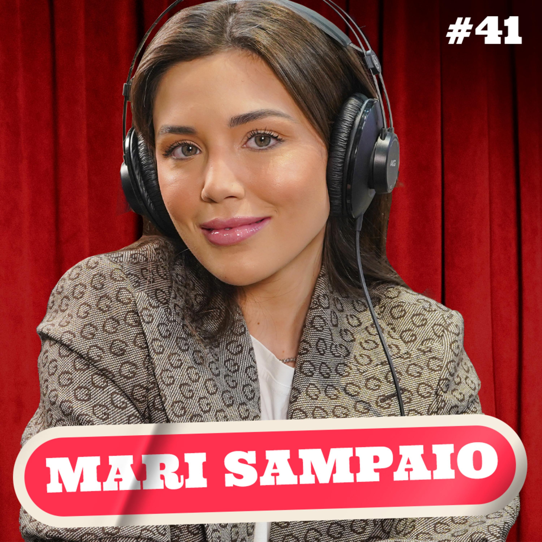 MARI SAMPAIO - PODDELAS #041