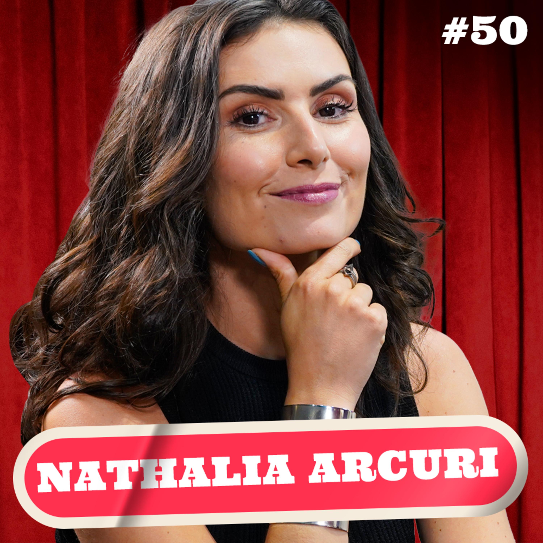 NATHALIA ARCURI - PODDELAS #050