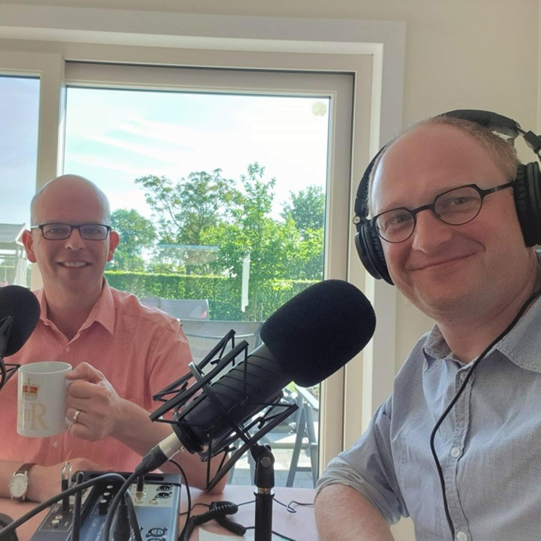 Doorbraak Radio: Harry De Paepe 'Brexit heeft politiek in het VK dooreengeschud'