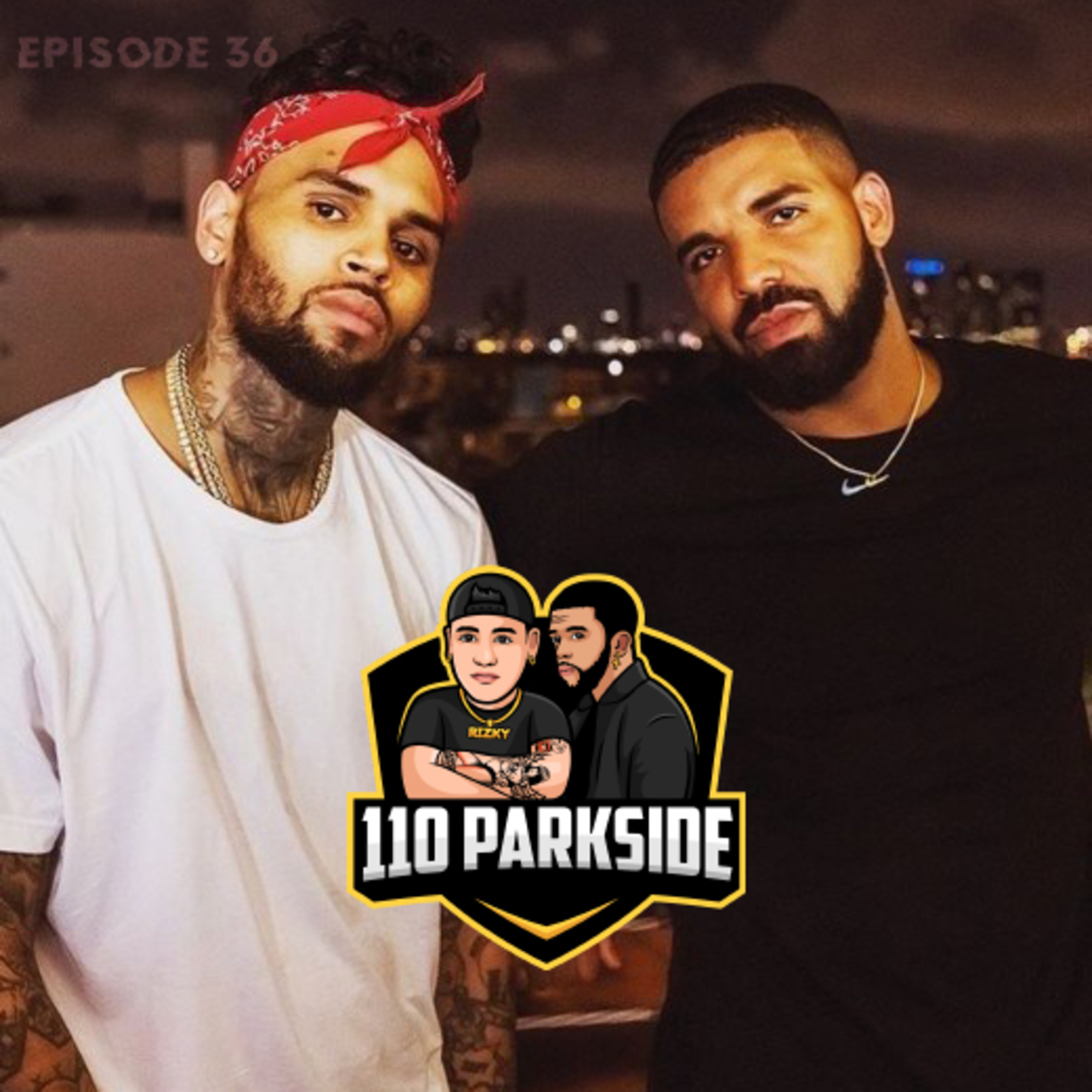 Episode 36 | The Boys Are Back