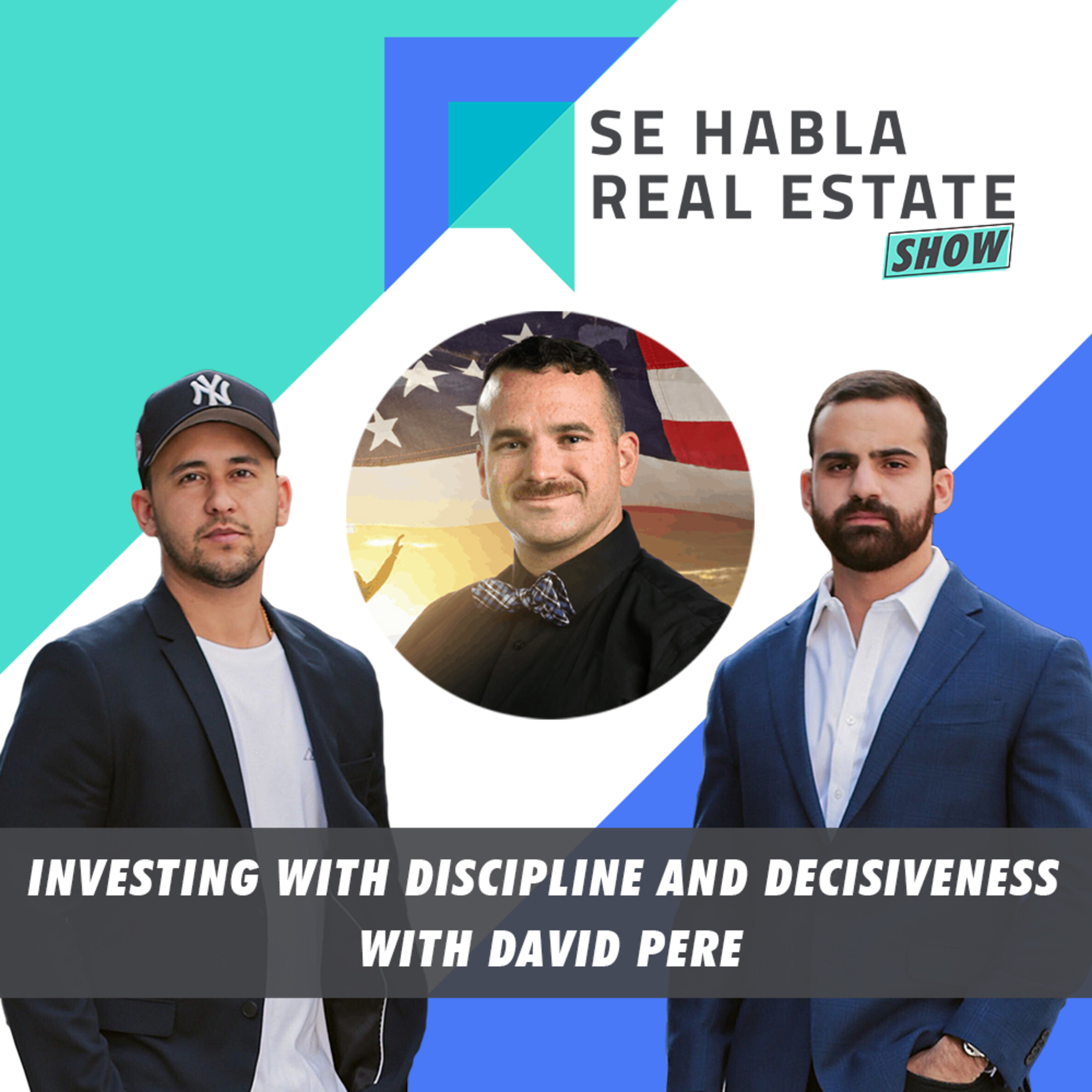 085 - SHRE: Investing with Discipline and Decisiveness With David Pere