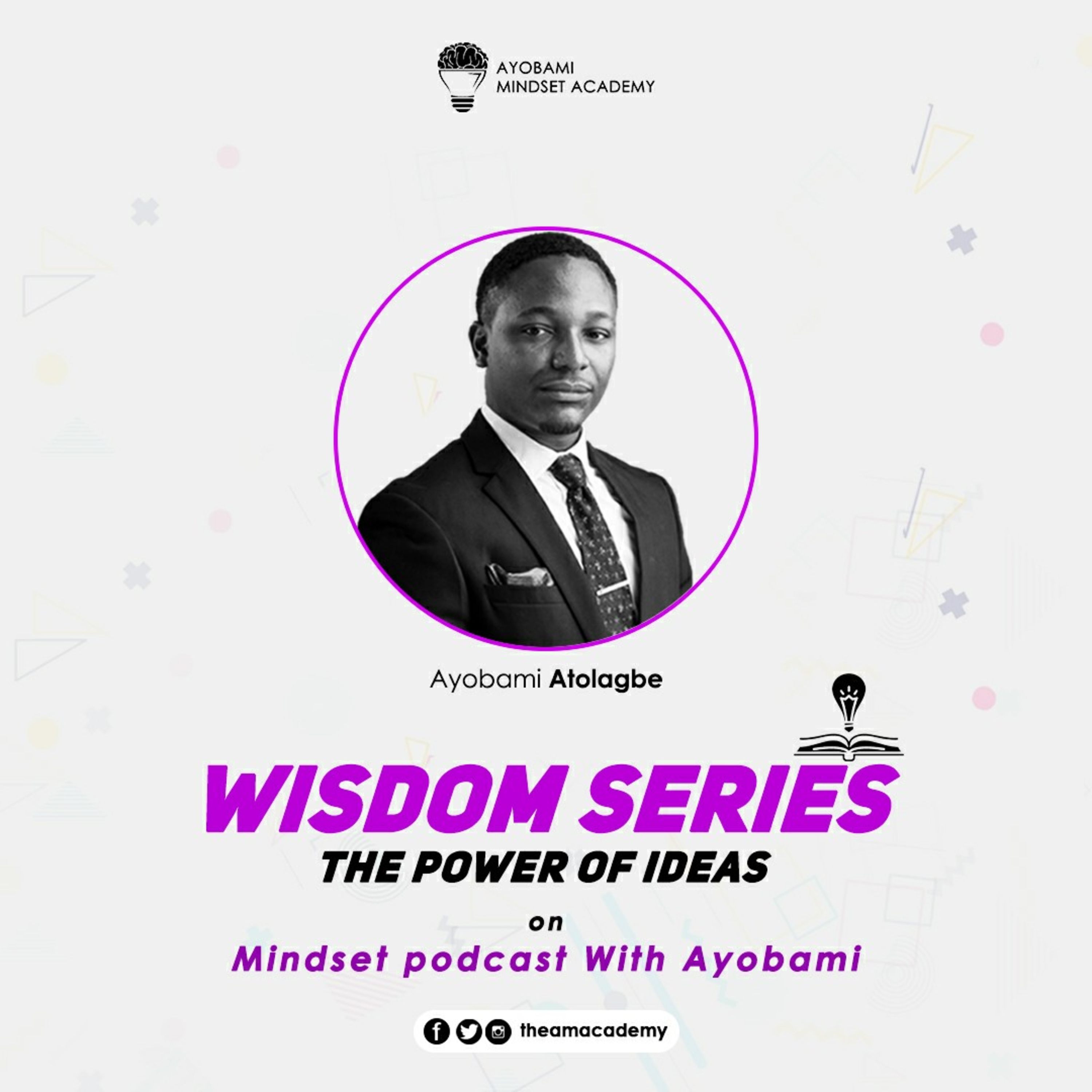 Mindset Podcast with Ayobami on Jamit