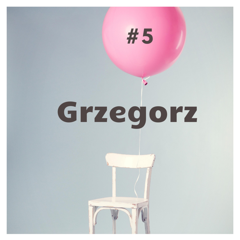 Grzegorz zwycięzca życia