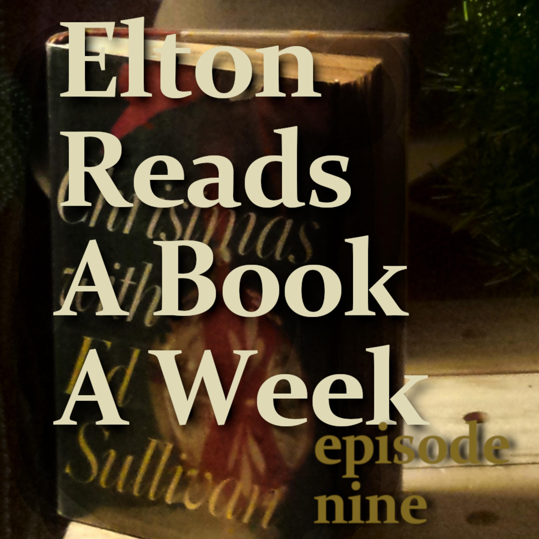 ERABAW - Episode 009 - Christmas with Ed Sullivan by Ed Sullivan