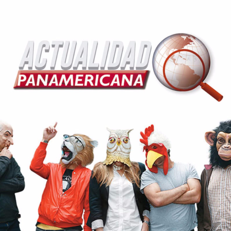 #9 Actualidad Panamericana: Consejos Irresponsables.