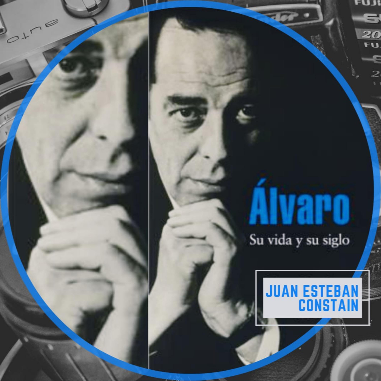 #18 Juan Esteban Constaín: ÁLVARO GÓMEZ .