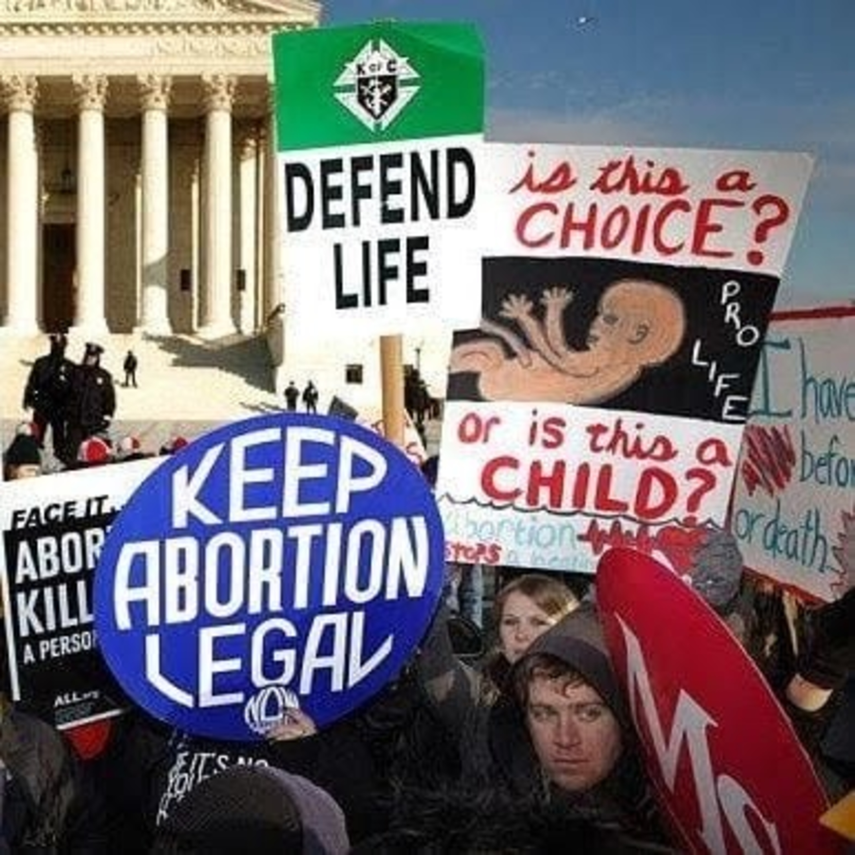 2019 Abortion Laws