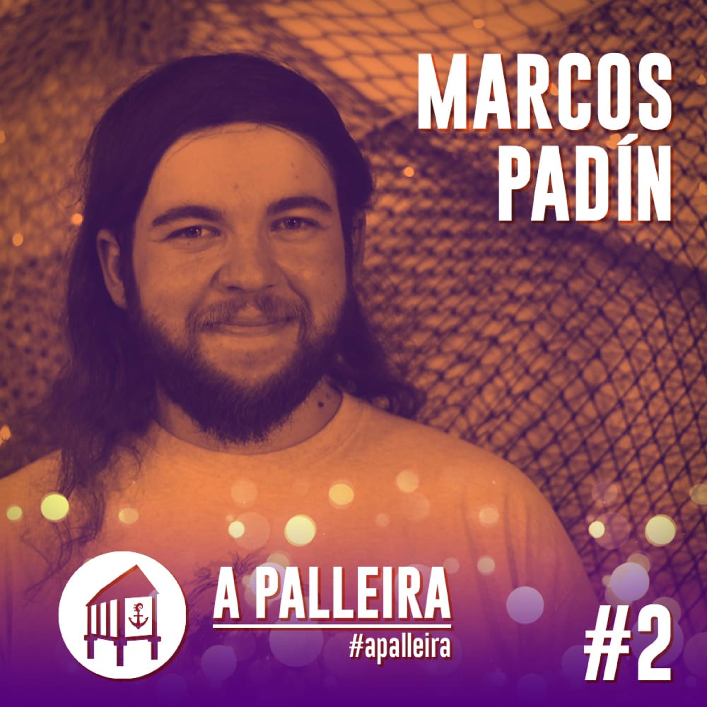 A PALLEIRA | Entrevista a Marcos Padín #2