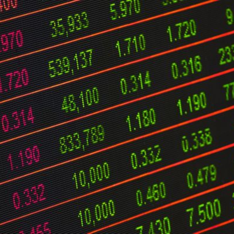 Bolsa de Valores operando nesta sexta-feira (04) com queda de 0,19%