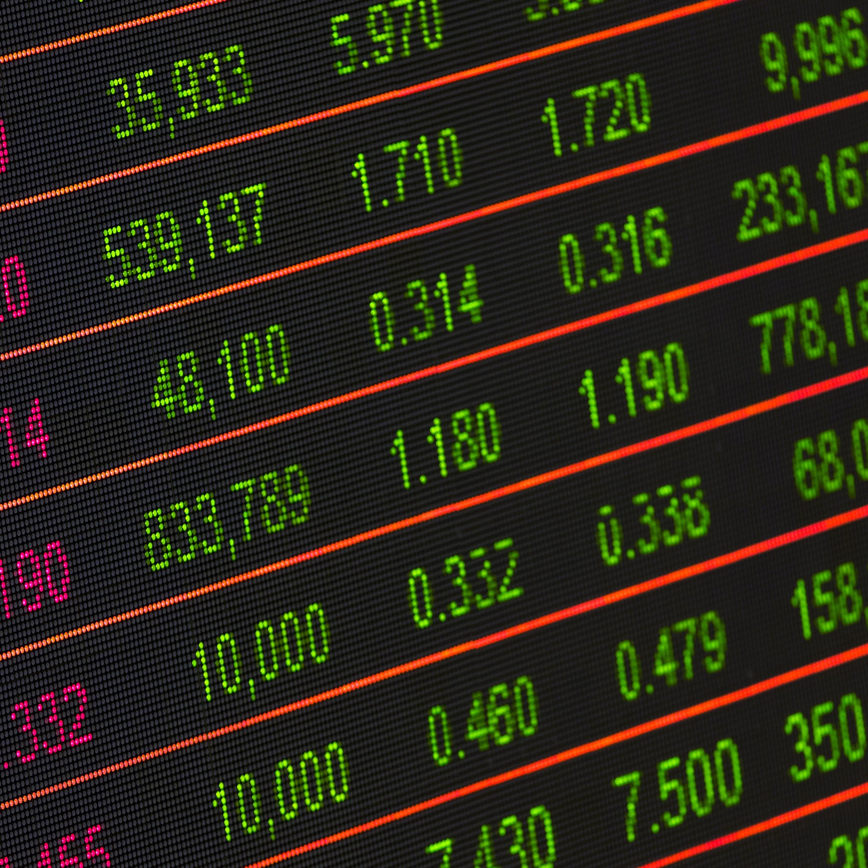 Bolsa de Valores operando nesta terça-feira (15) em queda de 0,11%