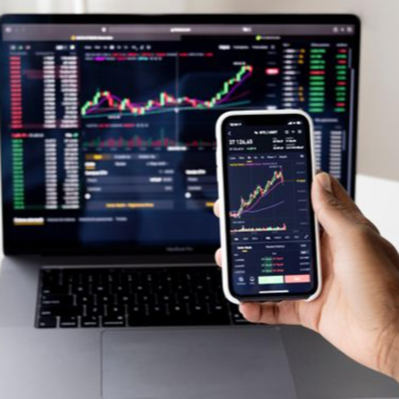 Bolsa de Valores operando nesta segunda-feira (21) em alta de 0,38%