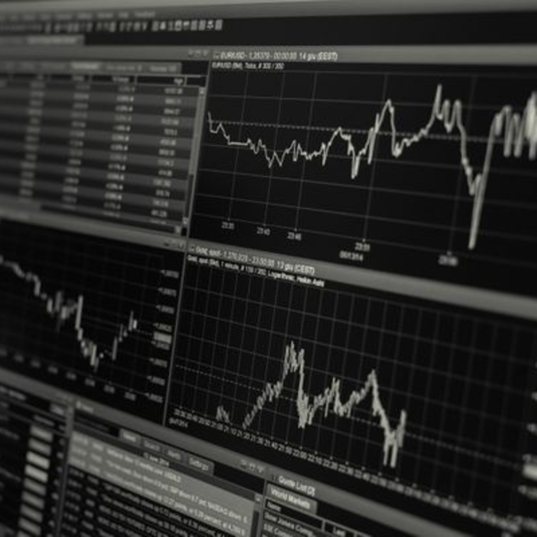 Bolsa de Valores operando em alta de 0,61% nesta quarta-feira (23)