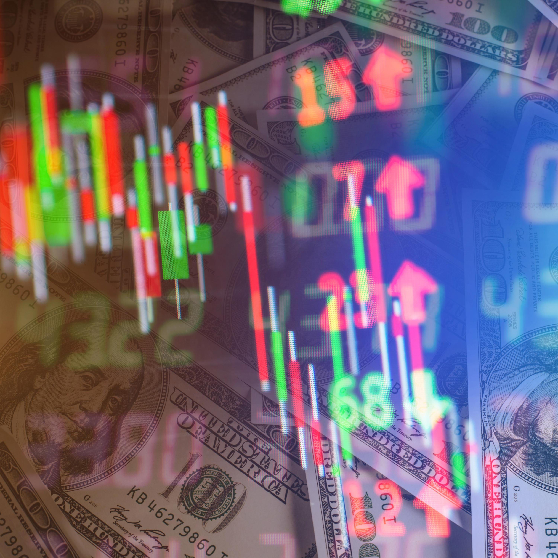 Bolsa de Valores operando em baixa de 0,81% nesta terça-feira (03)