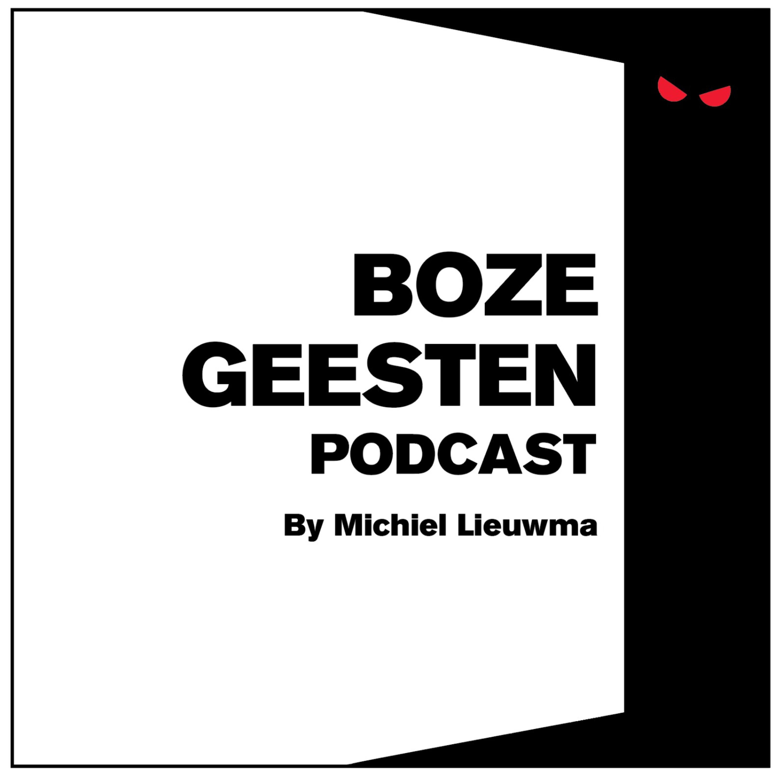 Boze Geesten Podcast #3 - De keerzijde van #MeToo met Fieke Opdam