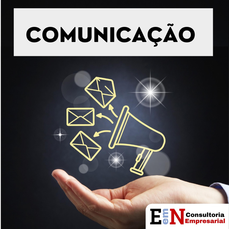 A comunicação torna o homem sábio e a empresa lucrativa