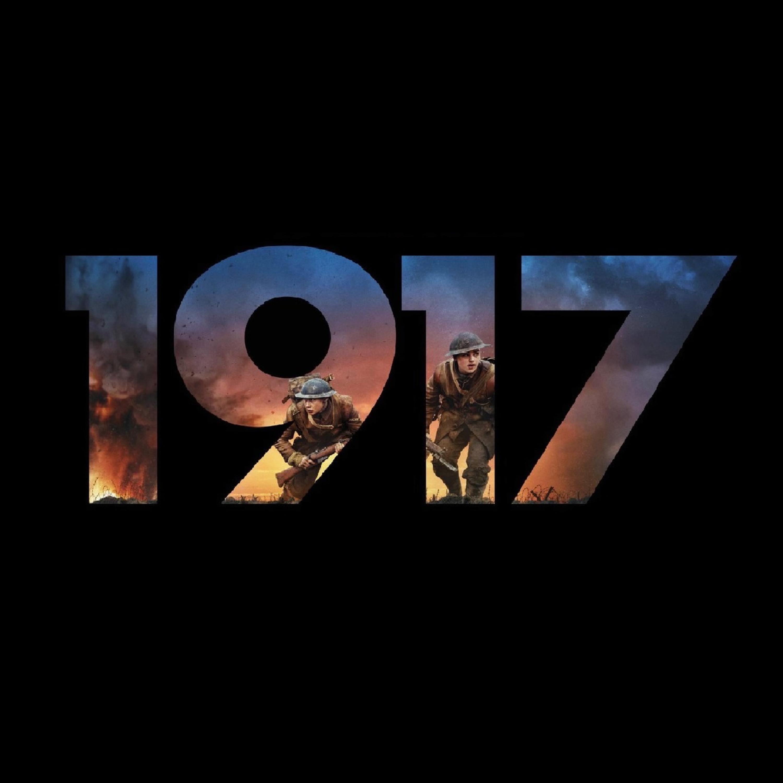 S10.04. 1917 - фильм-игра, или как надо снимать современное кино