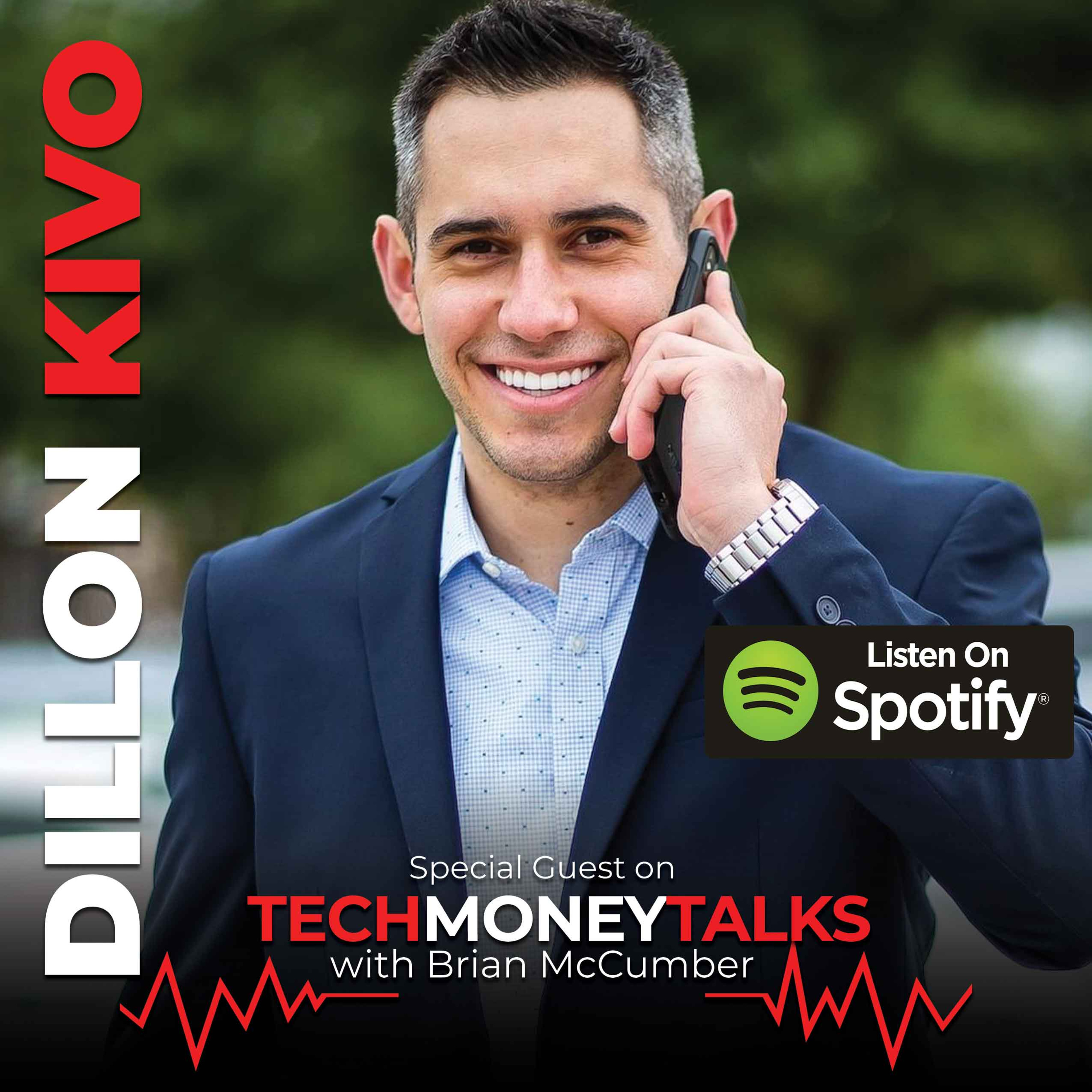 Dillon Kivo, Essential Branding and PR To Go Next Level, Founder of Kivo Daily, Global Digital Media Technology, Brand Building, and Business