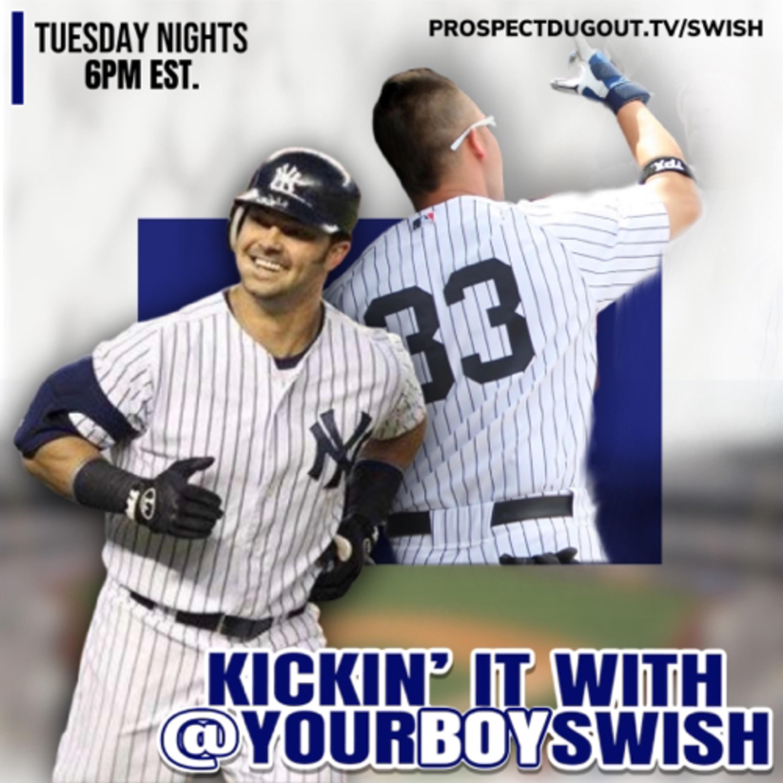 Kickin' it with @yourboyswish ep1