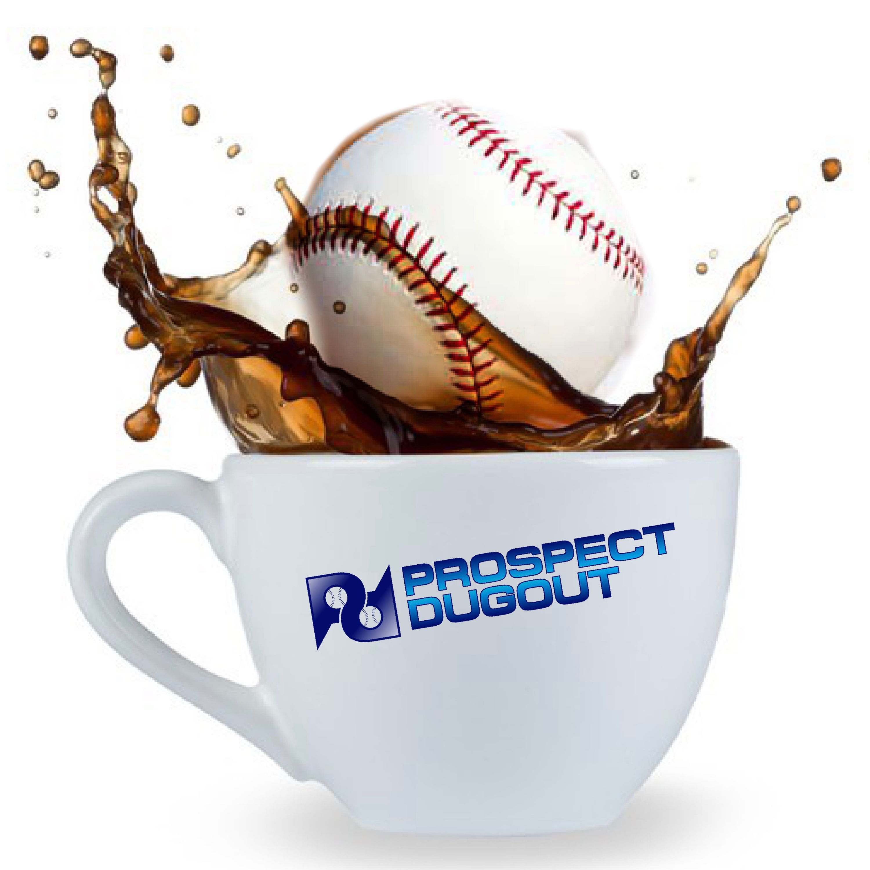 Cup of Coffee Episode 6 - MLB season about to begin? Minor League player sink or swim time!