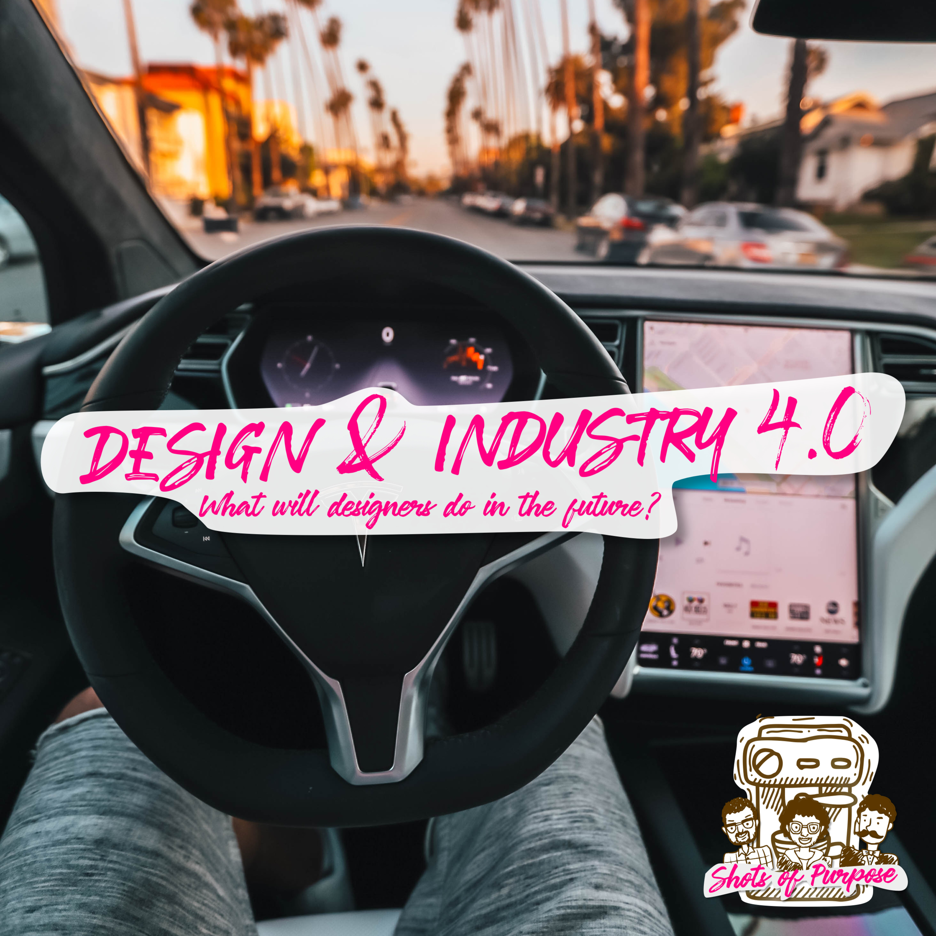 Design for Industry 4.0, what will designers do in the future?