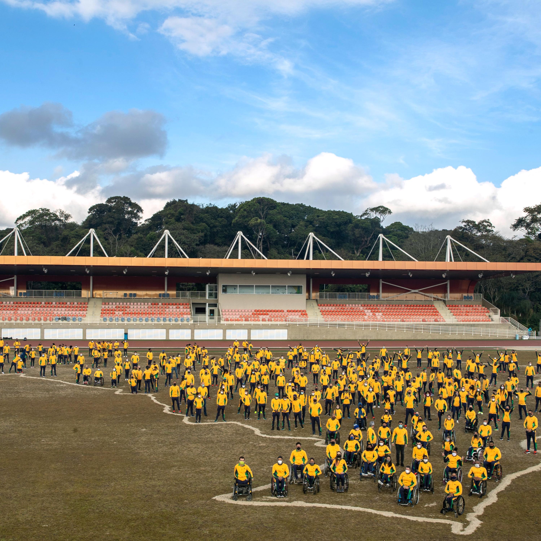 Jogos Paralímpicos começam nesta terça (24); três capixabas estão na disputa