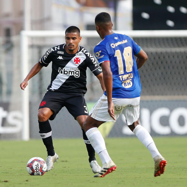 Botafogo vence, Vasco e Cruzeiro empatam, Flamengo perde: os jogos do fim de semana