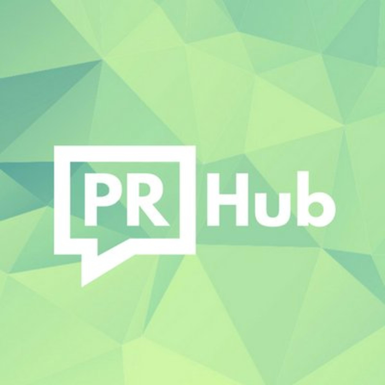 The PR Hub Podcast: Becky Hall, CIPR Chair (East Anglia)