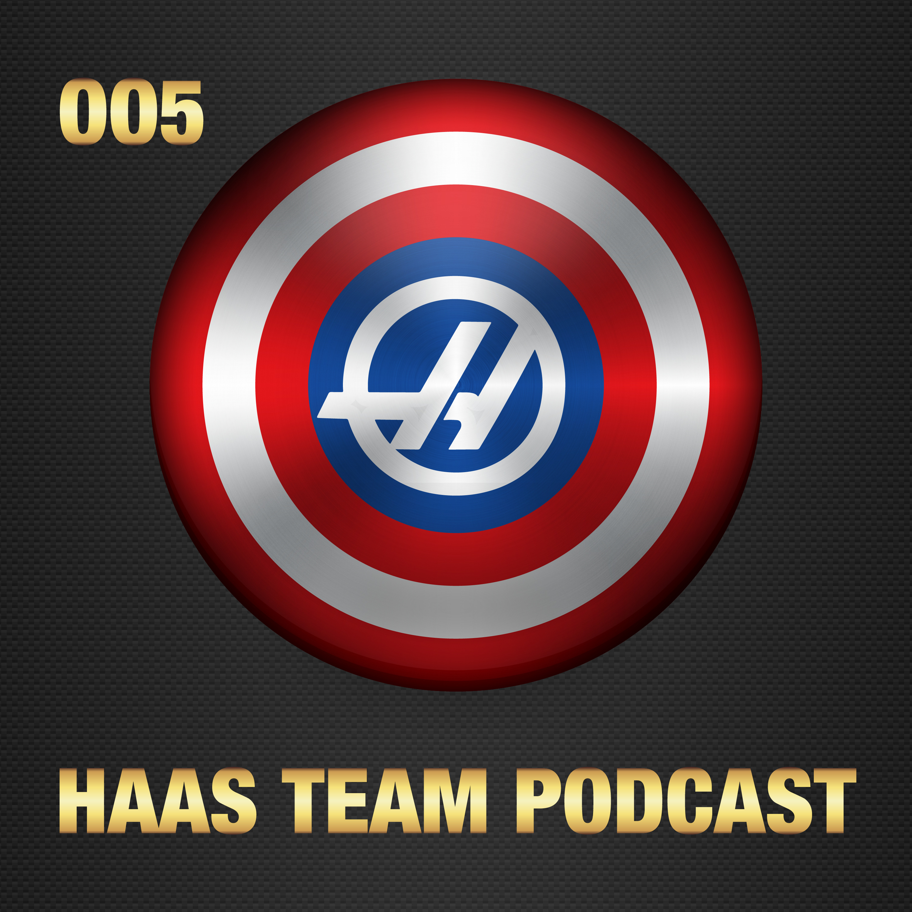 Haas Team Podcast, Episode 005 - We're Back and Headed to Canada!