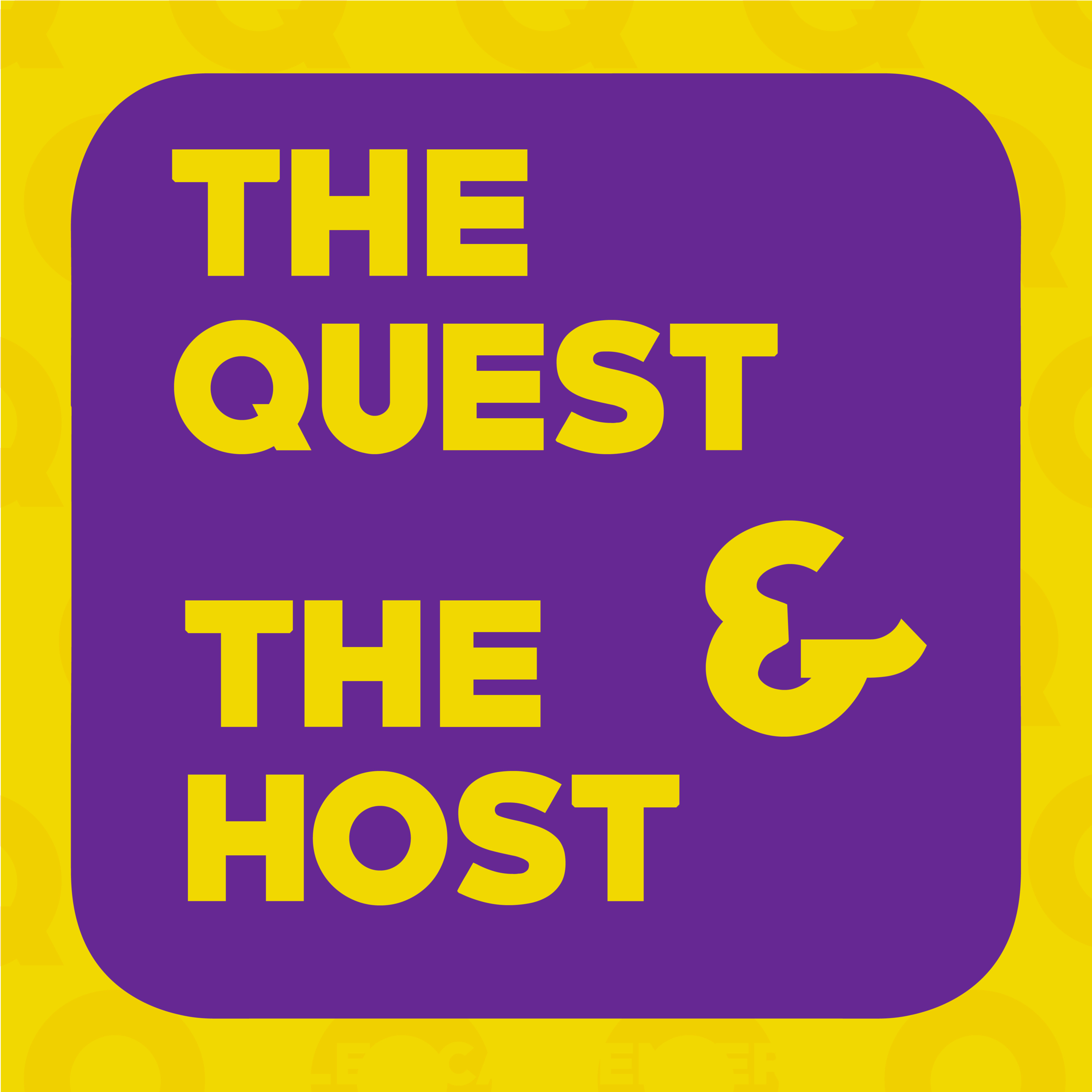 S1 E1: The Quest and The Host