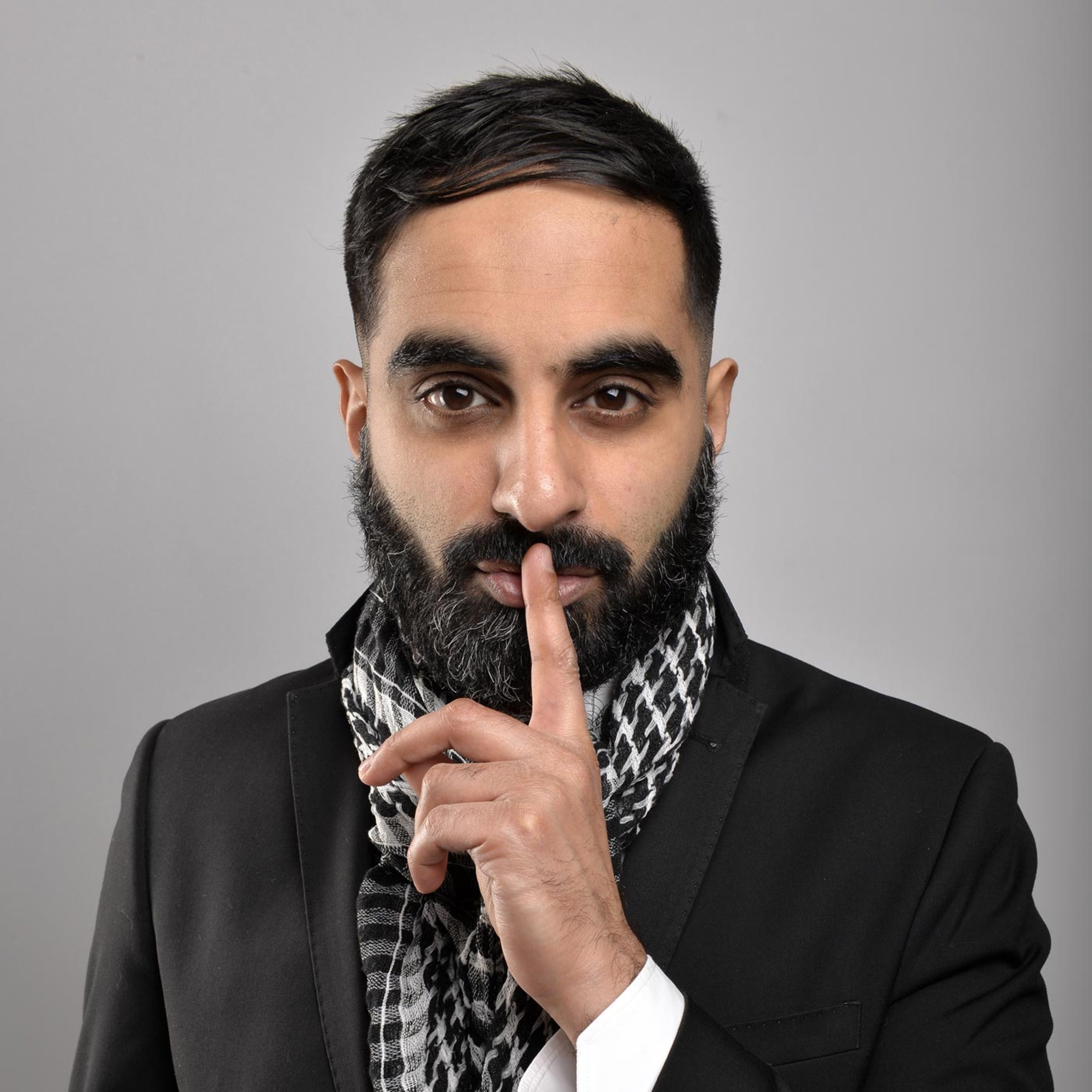 Ep 61 - Getting Real with Tez Ilyas