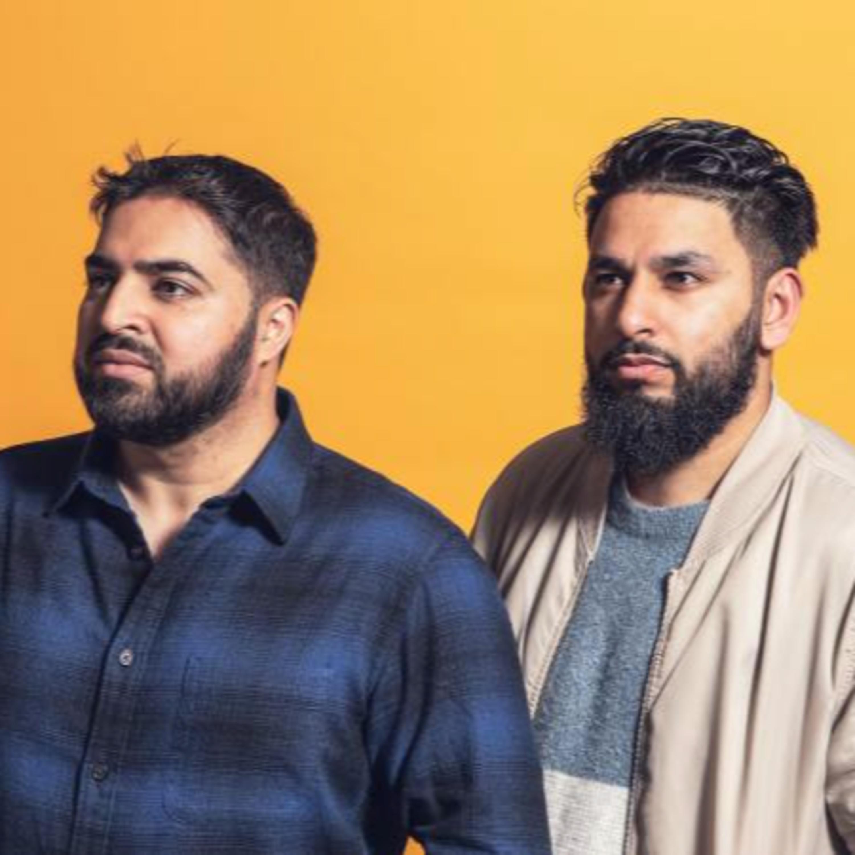 Ep 63 - Meet the Muzlamics: Ali Official and Aatif Nawaz