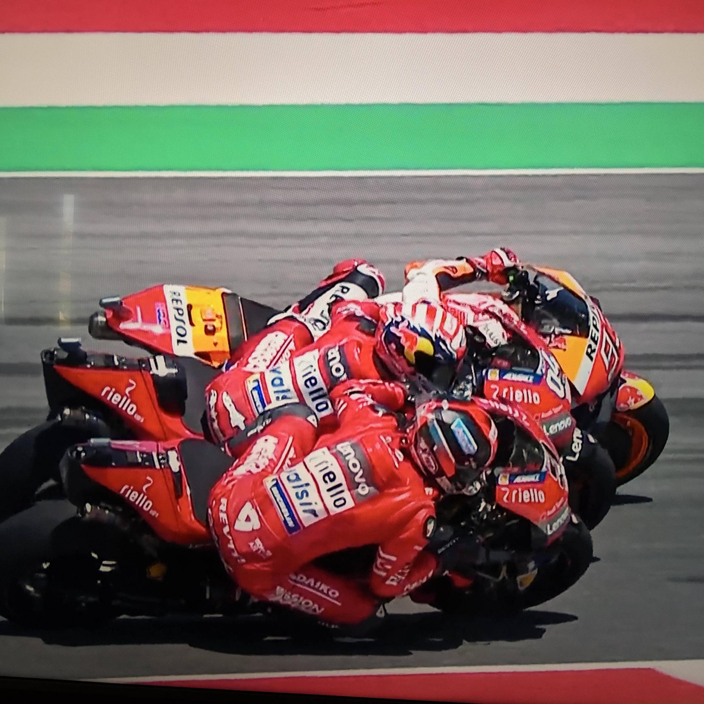 #11 - Mugello Grand Prix MotoGP Recap