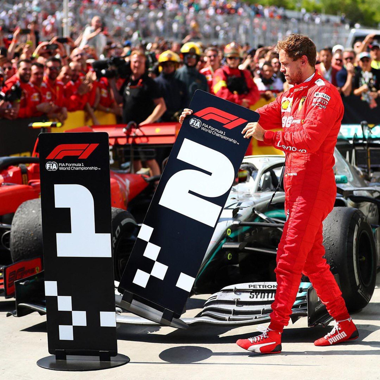 #12 - Formula 1 Canadian Grand Prix Recap