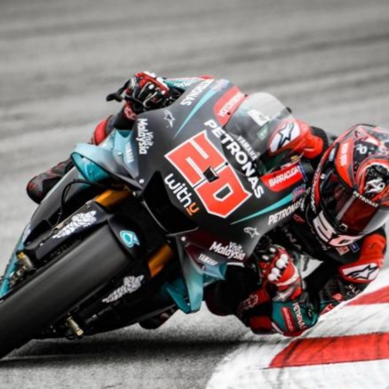 #13 - MotoGP Catalan Grand Prix Preview