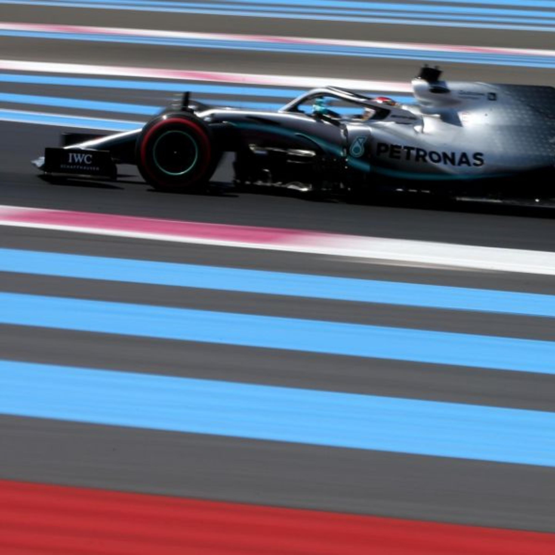 #15 - F1 Grand Prix of France Recap